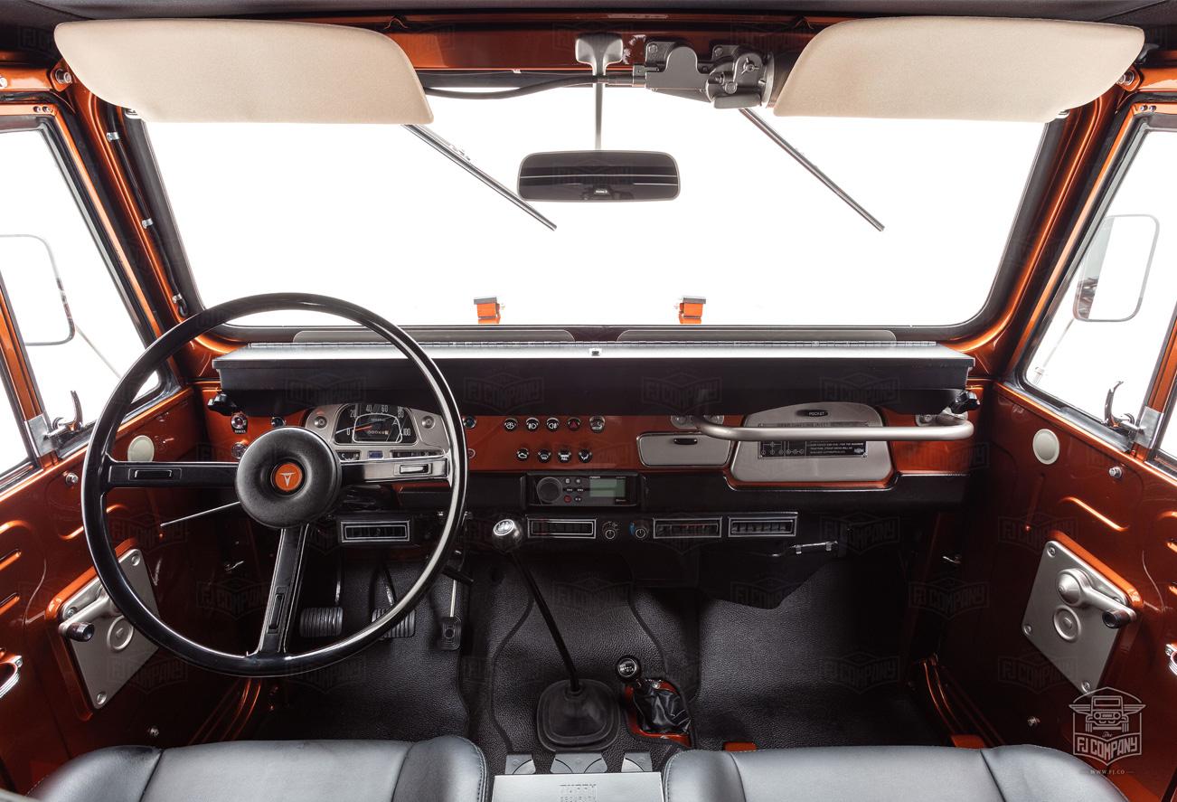 1972 Landcruiser 1 - Opumo - 1972 Landcruiser 1