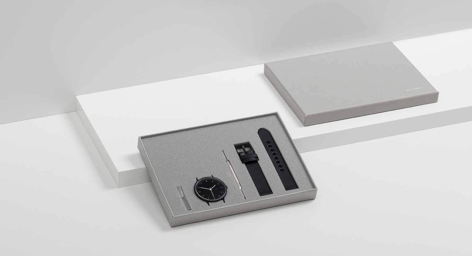 Introducing a New Era of Minimalist Watches