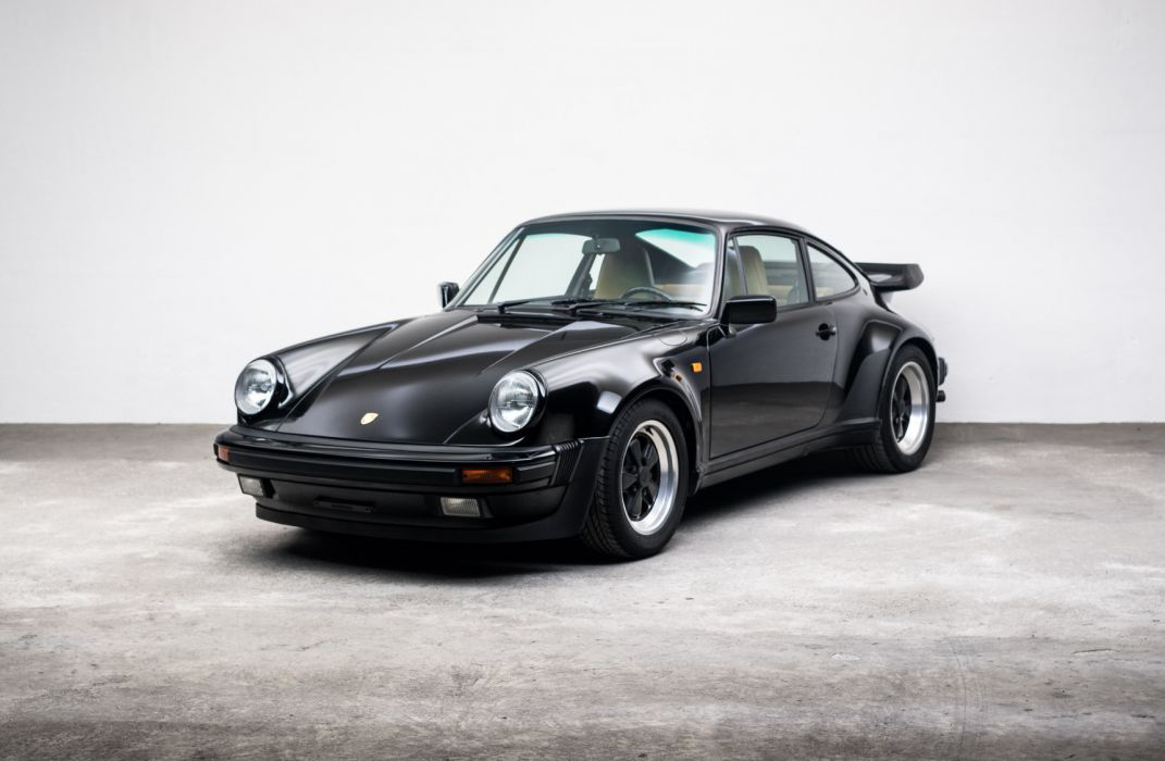 classic car find of the week the 1989 porsche 911 turbo by weekend heroes opumo magazine. Black Bedroom Furniture Sets. Home Design Ideas
