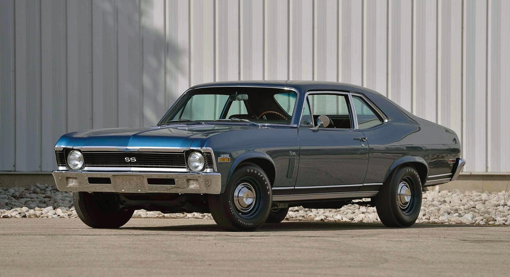 All Chevy chevy 1970 : Classic Car Find of the Week: The 1970 Chevrolet Nova SS - OPUMO