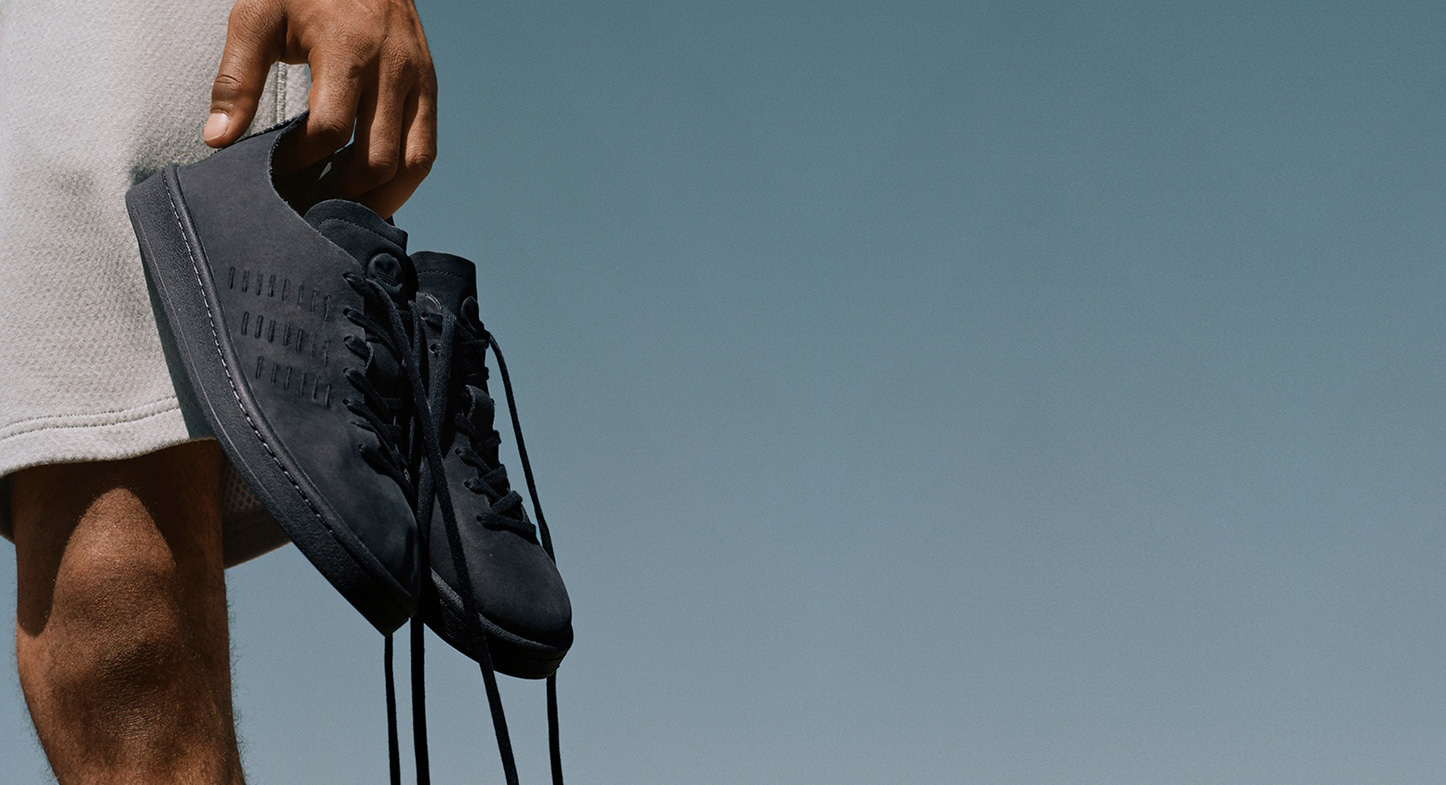 Introducing the adidas Originals x wings+horns Spring/Summer 2017 Collection