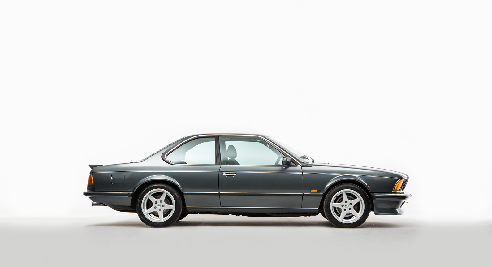 Classic Car Find Of The Week Bmw E24 M6 Opumo Magazine