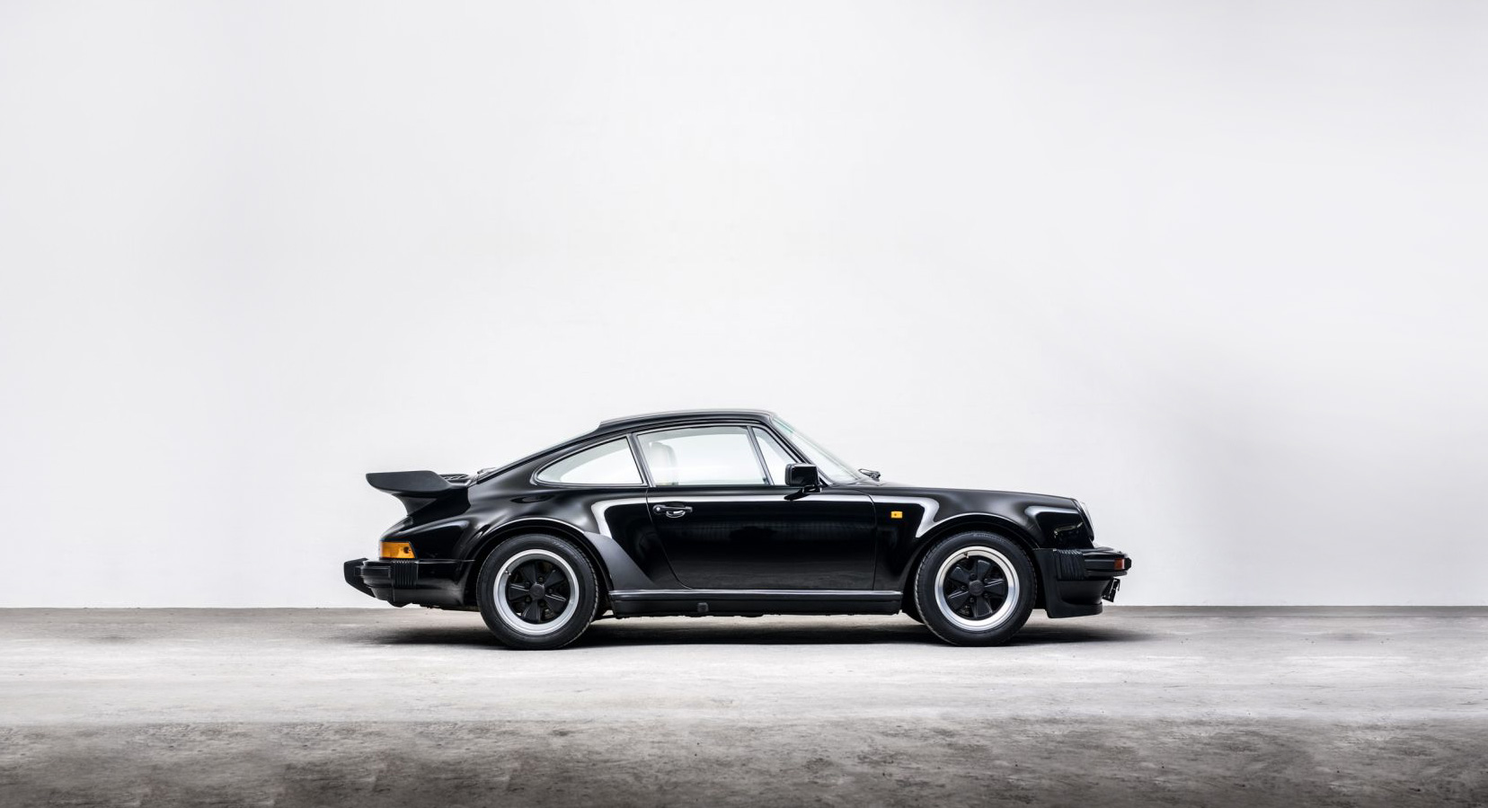 Classic Car Find Of The Week The 1989 Porsche 911 Turbo