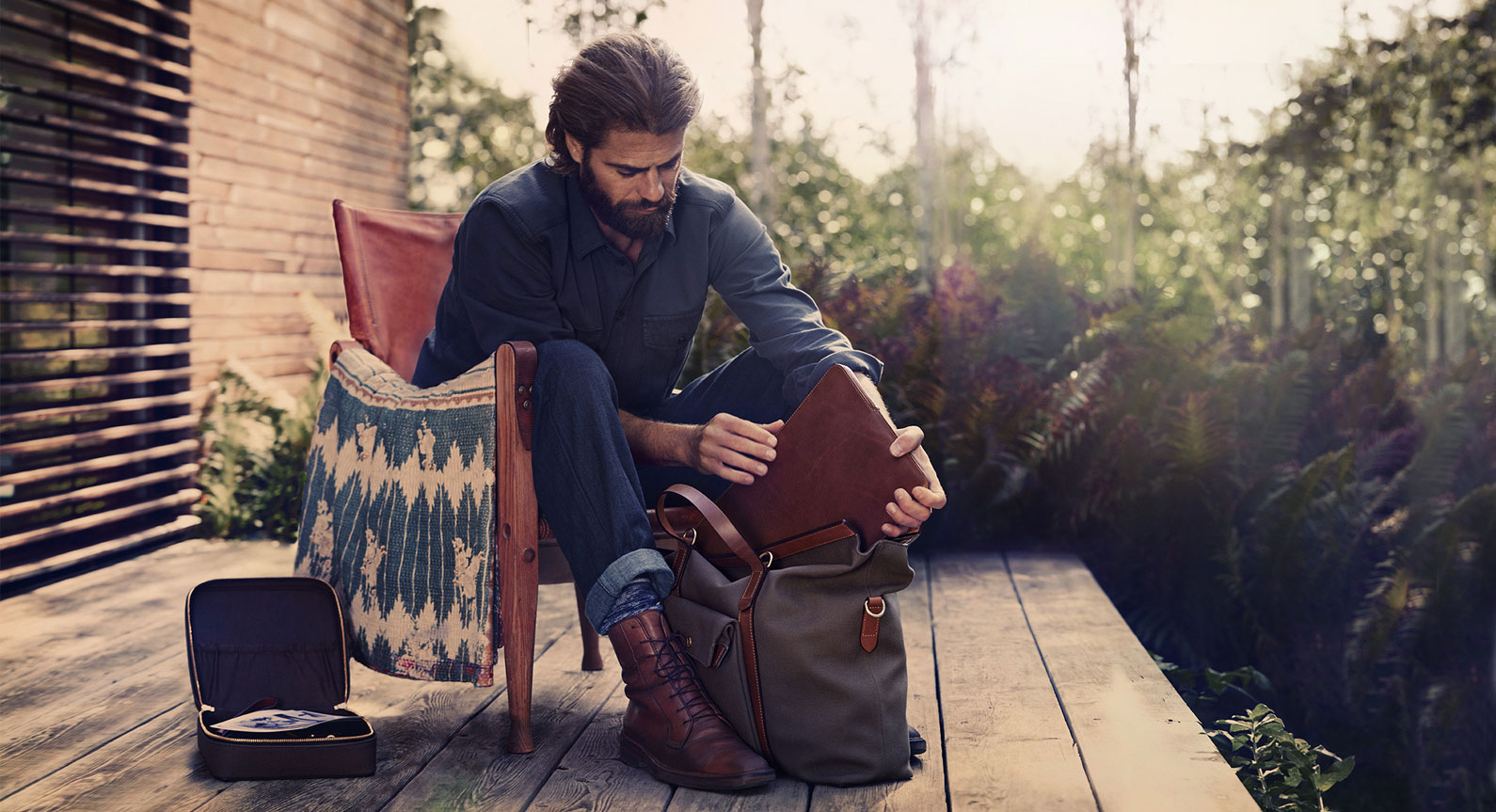 Bags of Character: Introducing the Latest Collection from Mismo