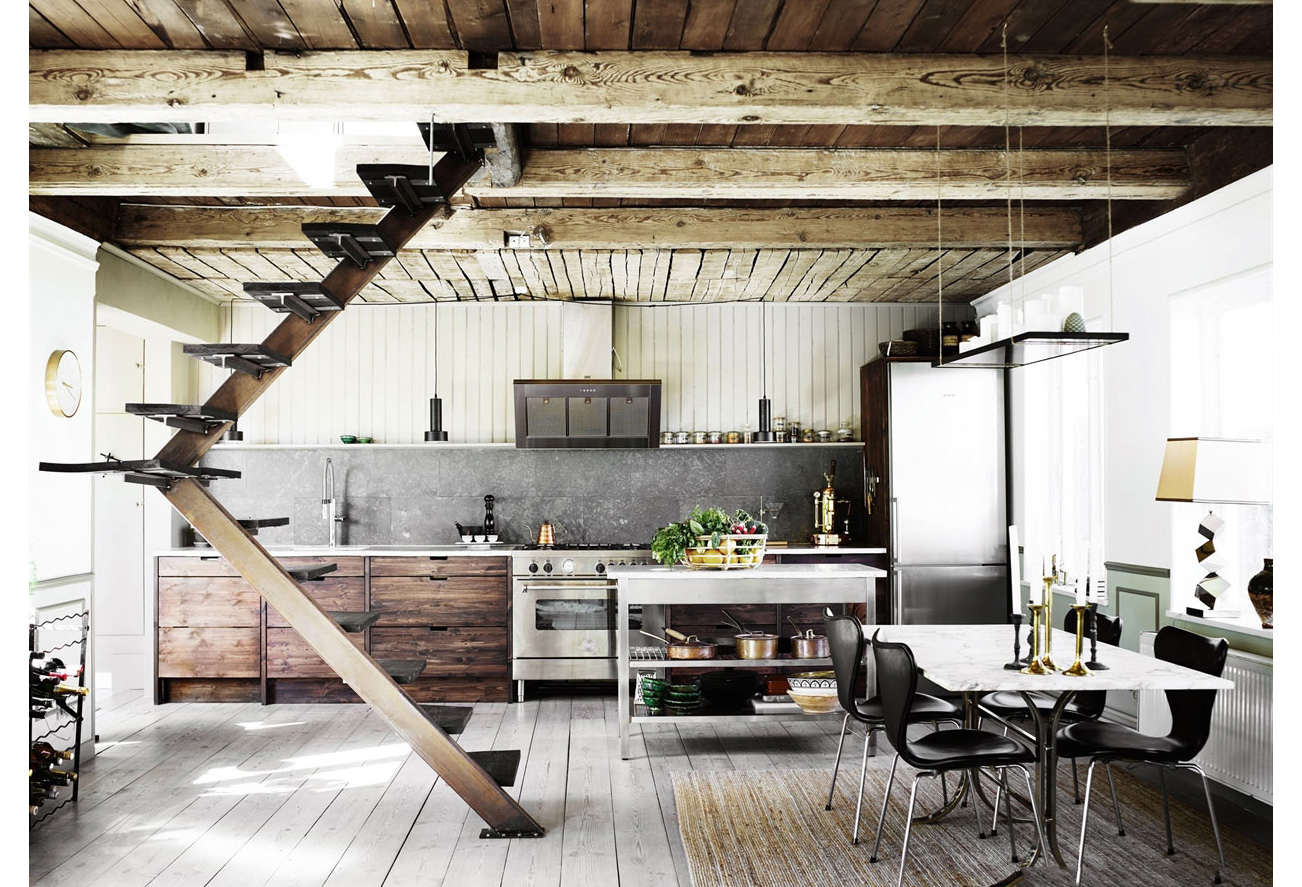 And This Authentic Danish Beach House With Its Mix Of Uncompromising Minimalism Warm Textures Offers The Perfect Overnight Stay