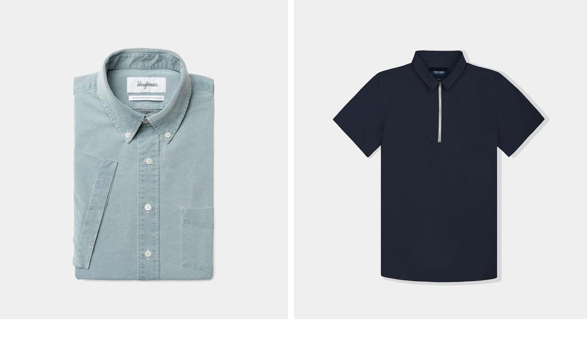 Opumo-Shirts