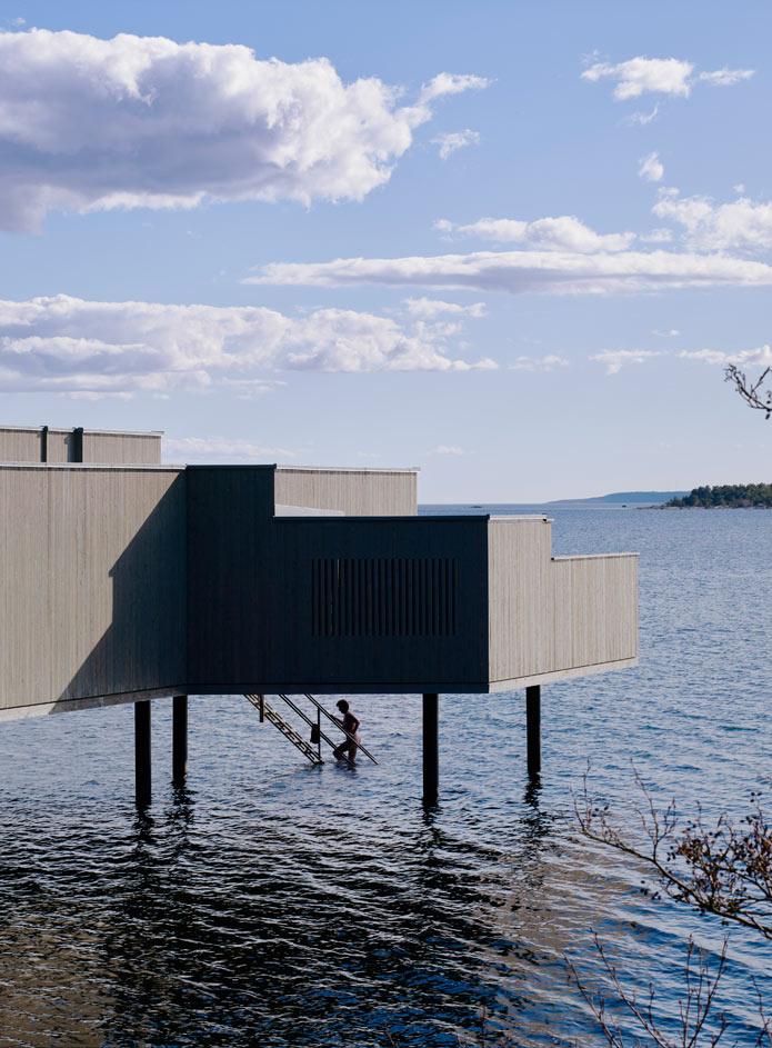 White-Arkitekter-Reinterpret-The-Traditional-Swedish-Bath-House-4