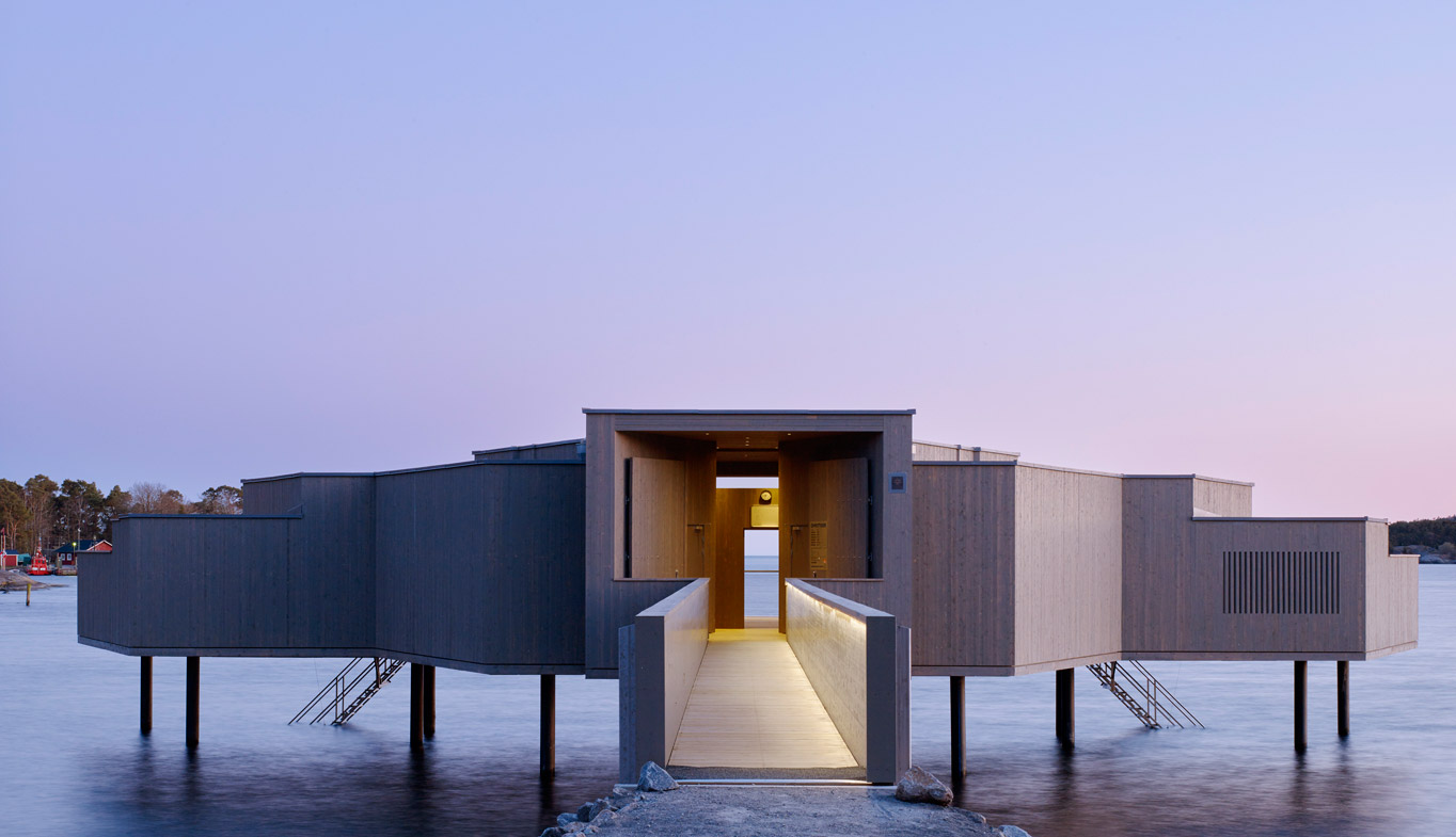 White-Arkitekter-Reinterpret-The-Traditional-Swedish-Bath-House-5