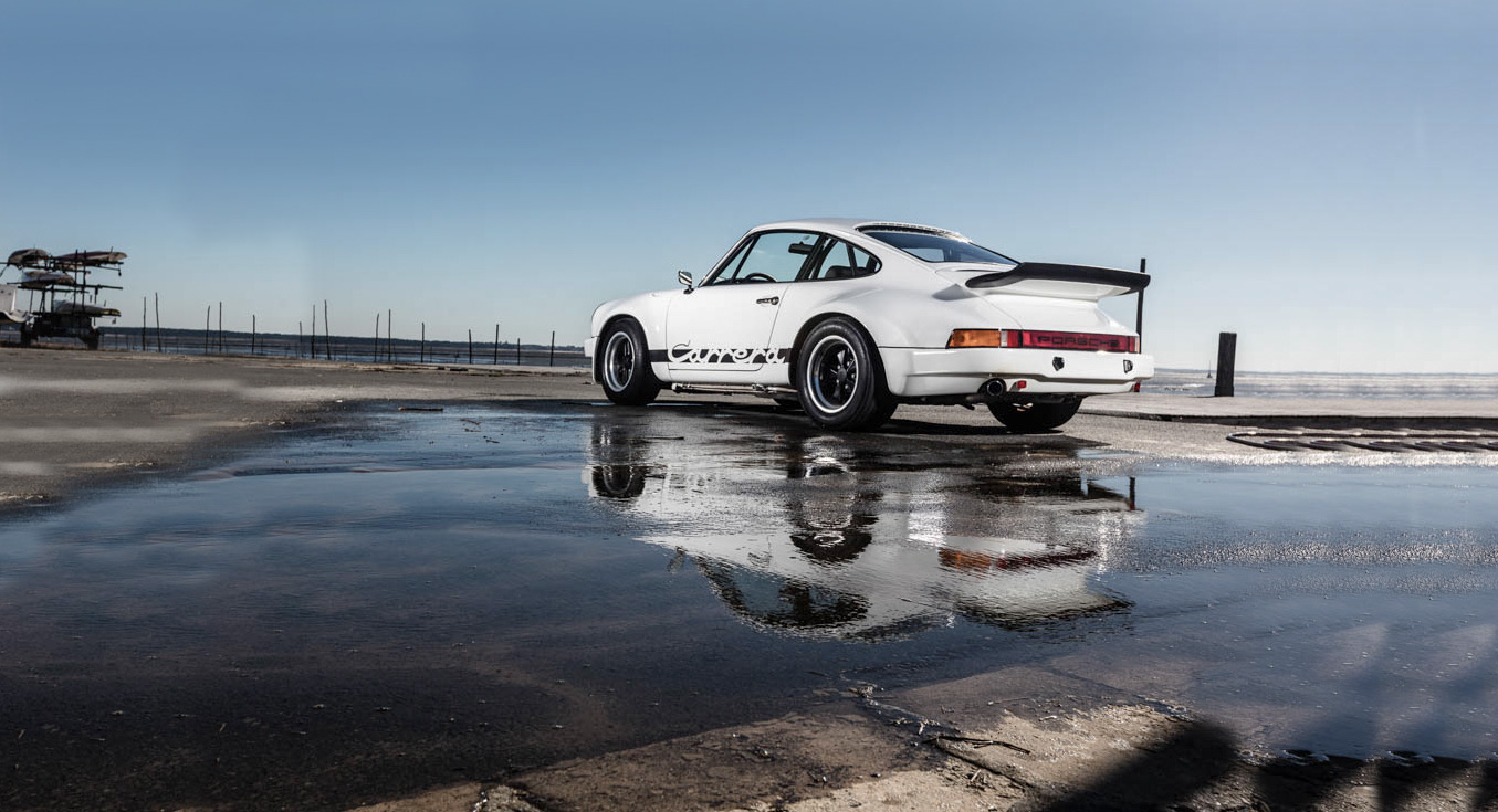Perfect One Special 1974 Porsche 911 3.0 RS