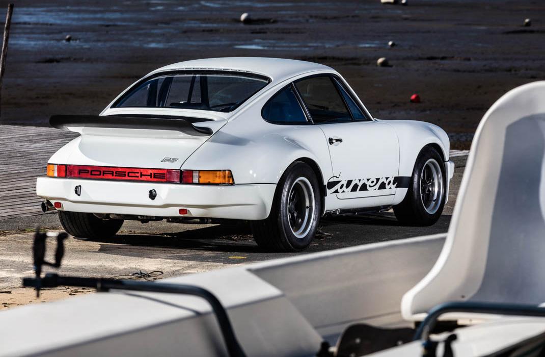 Opumo-Porsche