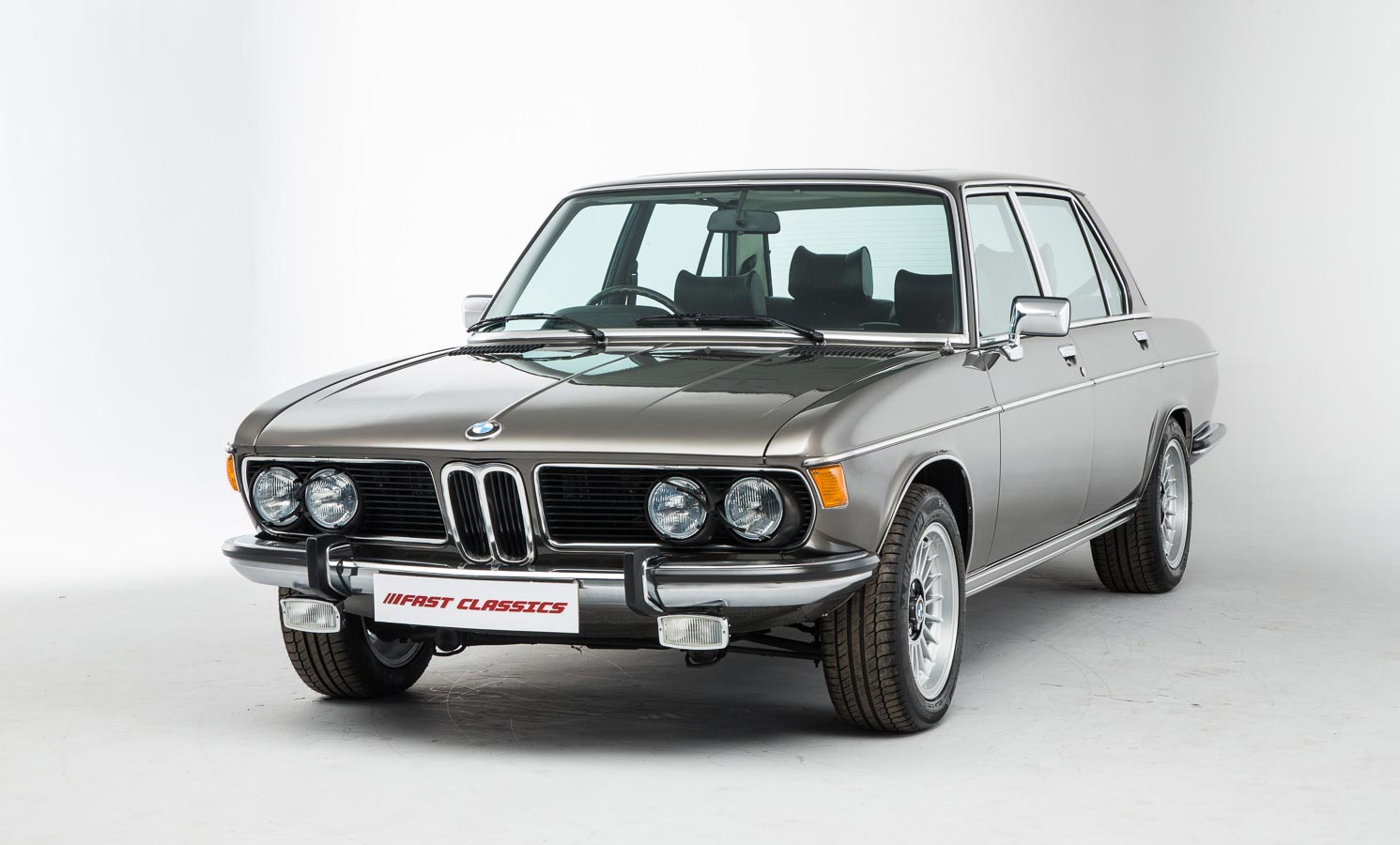 Is This The World S Finest Bmw E3 3 3lia Opumo Magazine