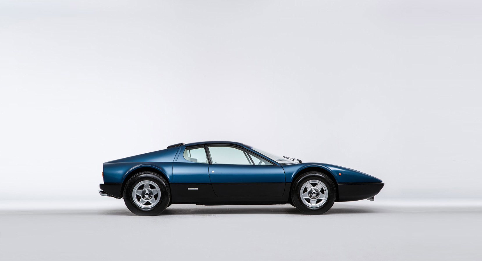 Fast Classics Is Offering Up An Incredibly Special Ferrari 365 GT4/BB