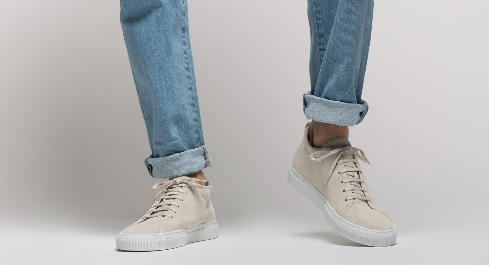 CQP - The Sneakers You Should Be Wearing Right Now