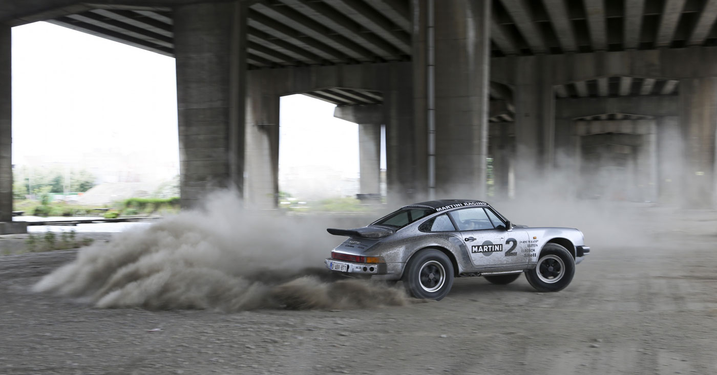 porsche-911-G-2