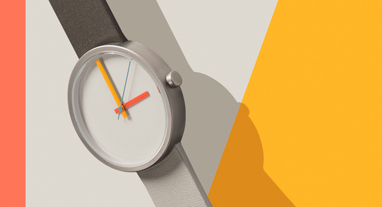 Morning, Noon & Night: The All-New 'Multi' Watch Collection From AARK Collective