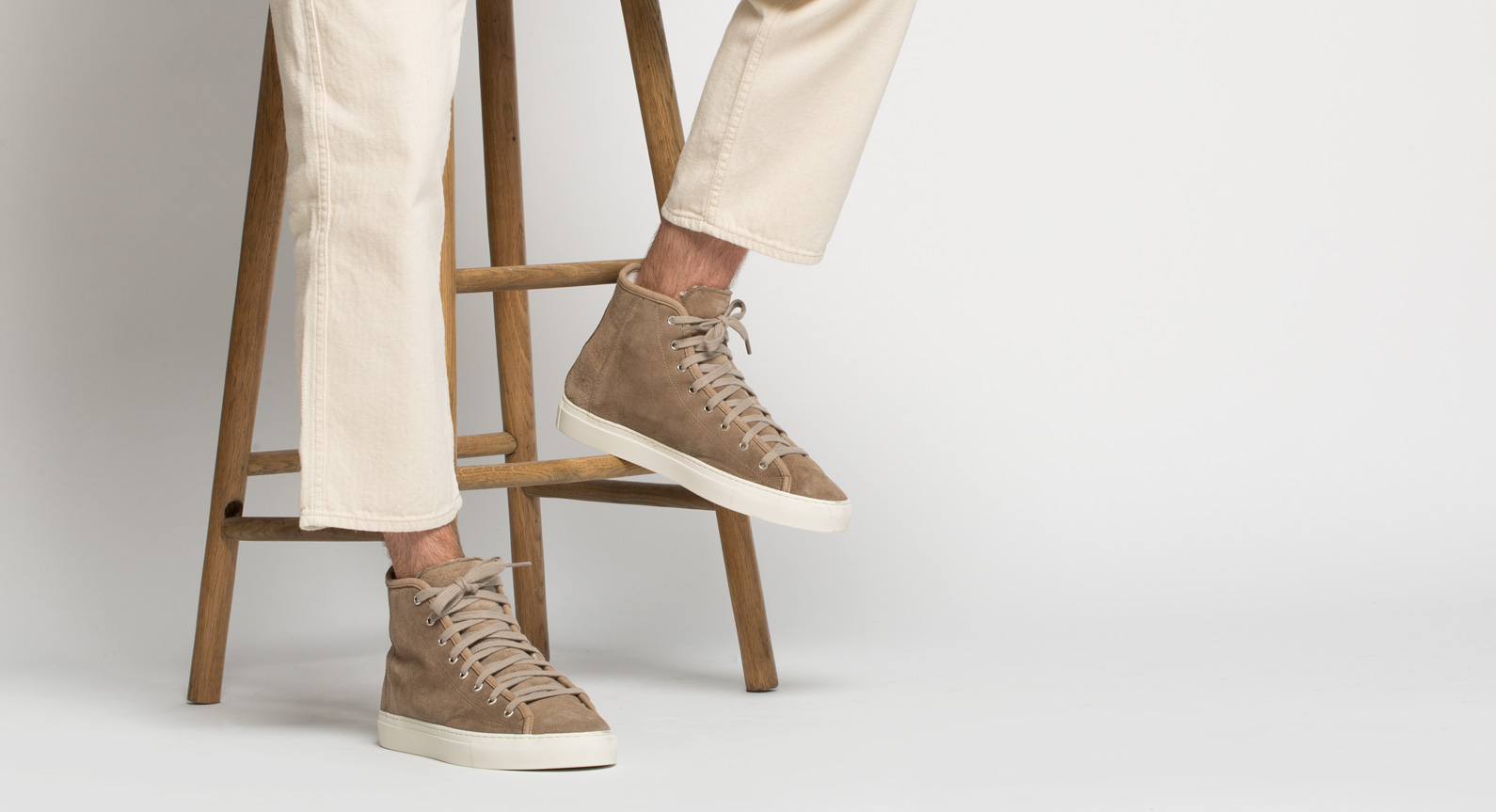 One Step Ahead: Discover The Best Autumn/Winter Footwear Arrivals From Diemme