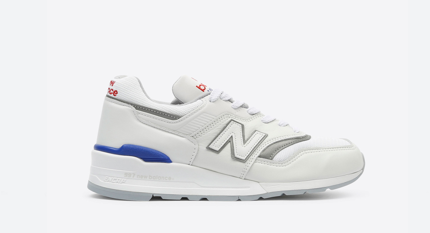 New Balance Sizing Guide