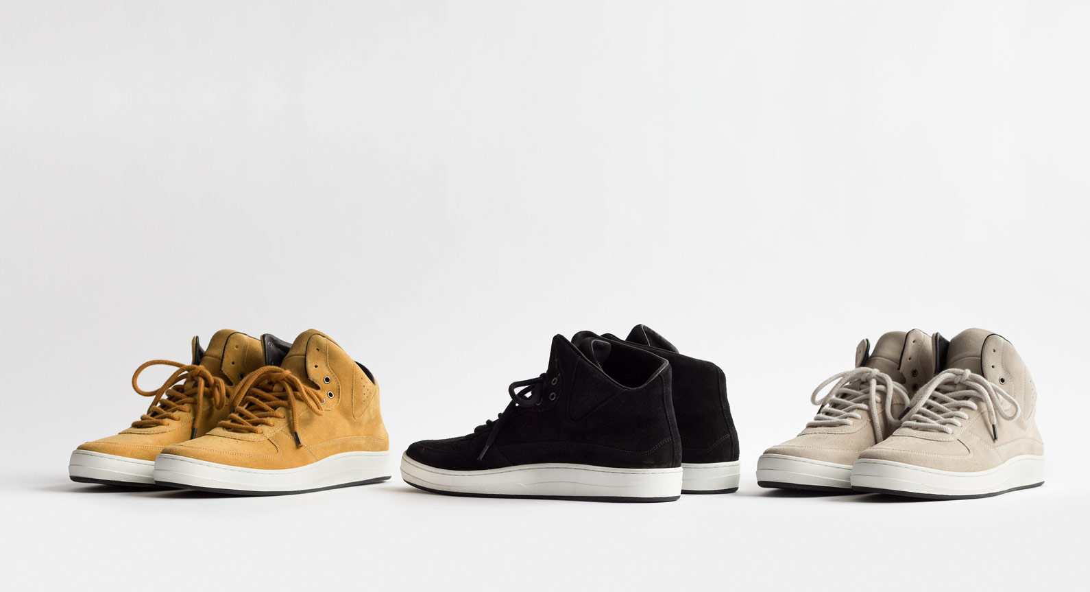 The Sneakers You Can Wear This Winter From J Legacee
