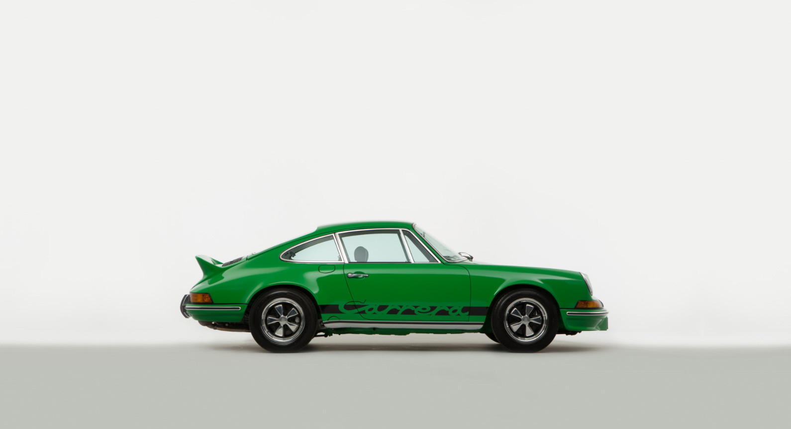 Classic Car Find Of The Week: Porsche 2.7 RS Evocation