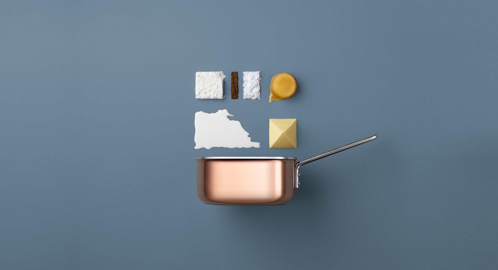Food Styling By Mikkel Jul Hvilshøj