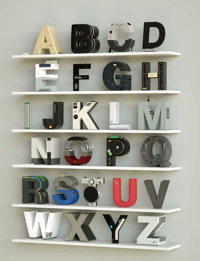 Vinicius-Araujo-Electronic-Alphabet-4