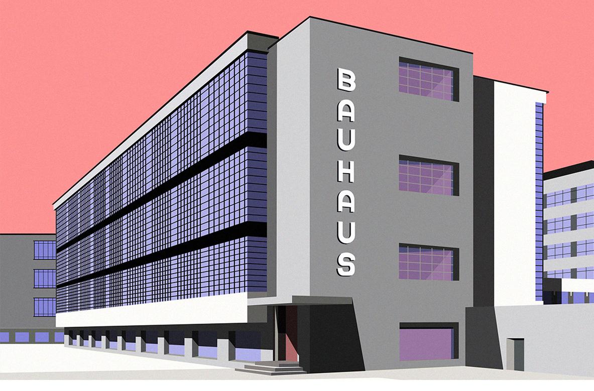 OPUMO-Bauhaus