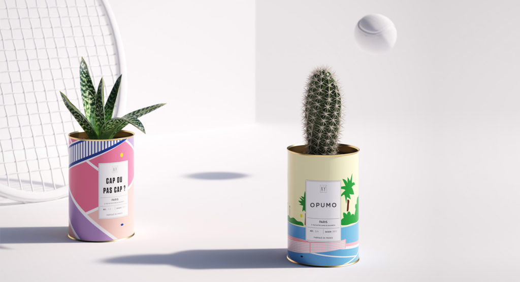 How To Give The Perfect Personalised Gift This Christmas Thanks To AY Cactus