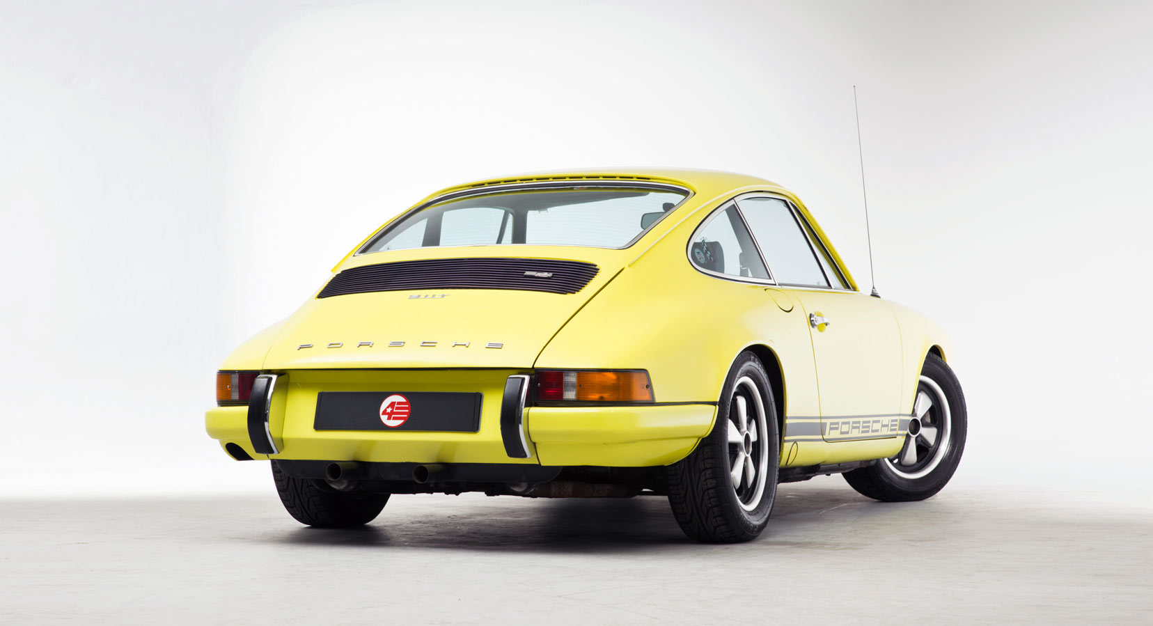 Classic Car Find Of The Week: Porsche 911T 2.4 MFI