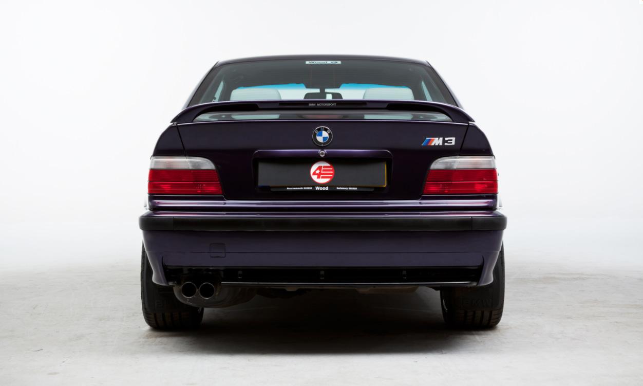 OPUMO BMW 3