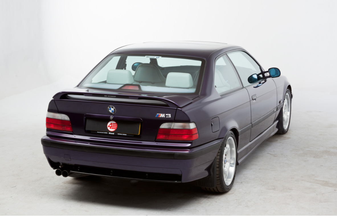 All In All, This M3 Evolution Is One Of The Best. Priced By 4StarClassics  At £19,995, Or The Price Of An Upmarket Hatch, Itu0027s Also Something Of A  Bargain.
