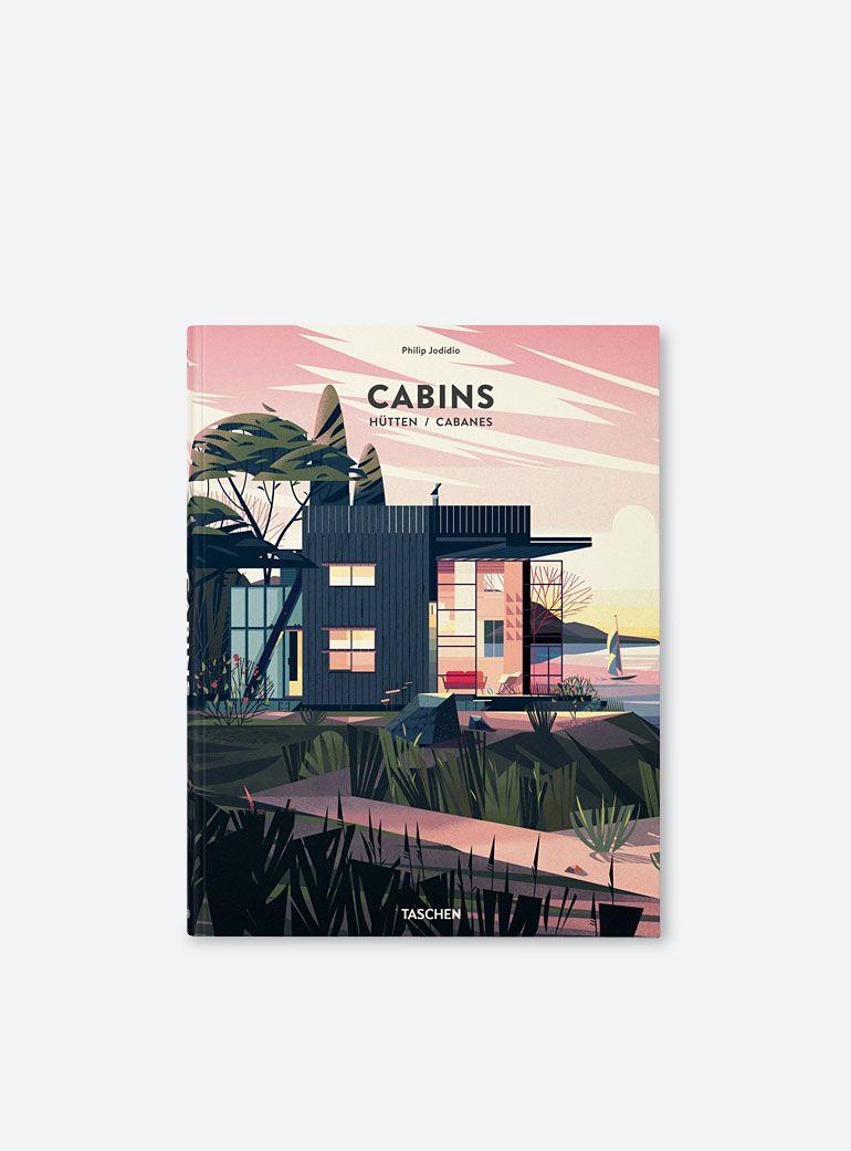 OPUMO-Taschen-Cabins