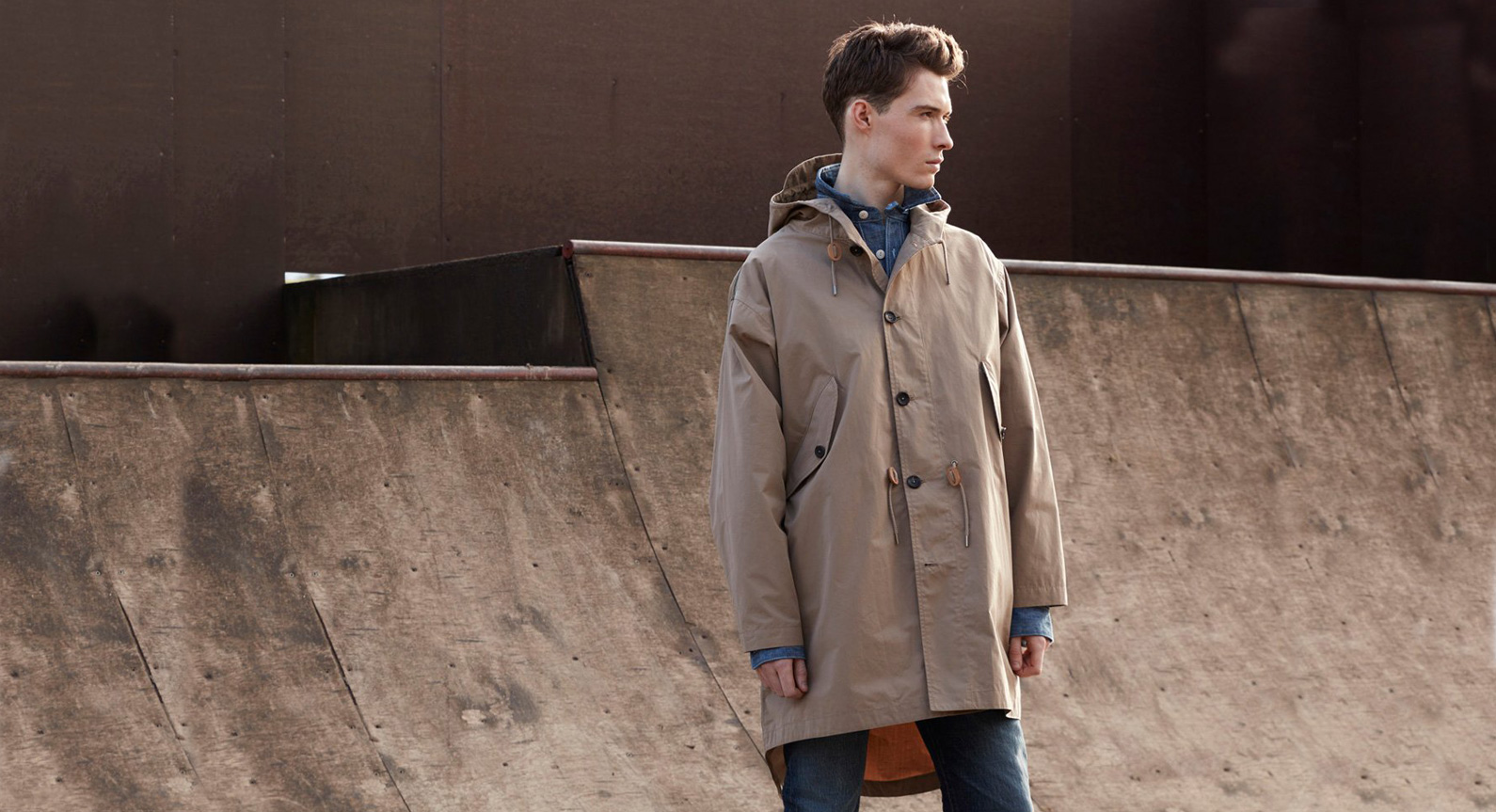 Styling Out The Cold – The Essential Mid-Layers & Liners From The Workers Club
