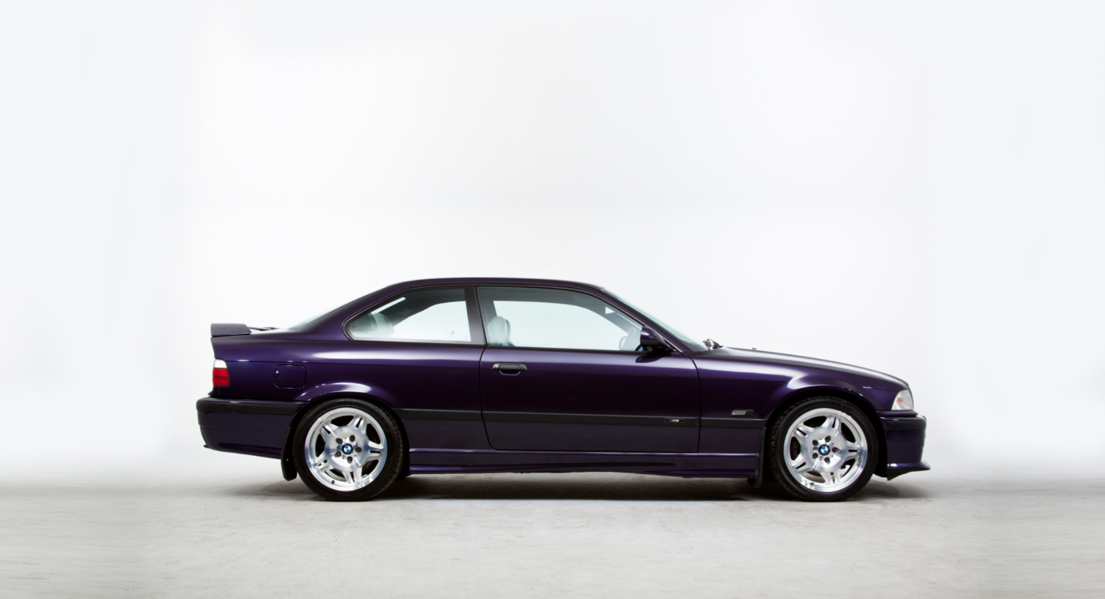 Classic Car Find Of The Week: 1996 BMW E36 M3 Evolution