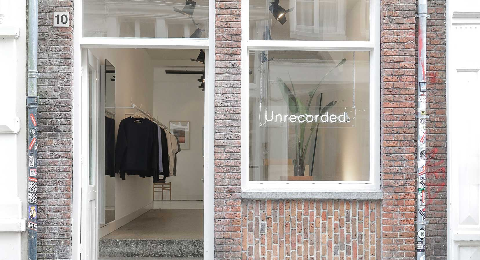 Introducing Unrecorded: The Future Of Premium Menswear Essentials