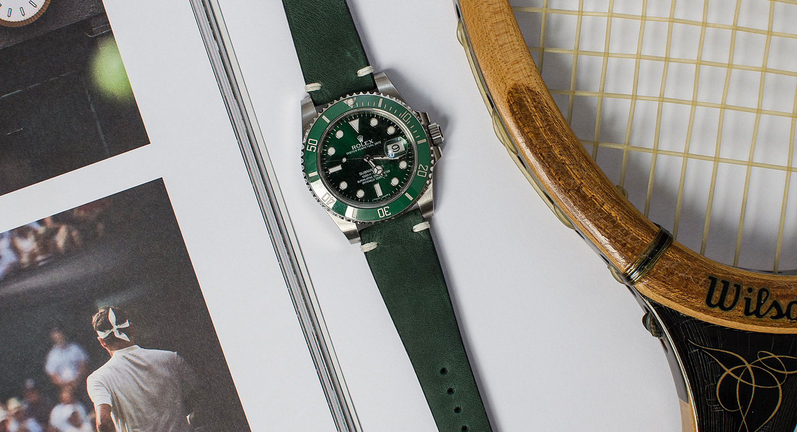 Find Out How Hestrap Can Transform Your Favourite Watch