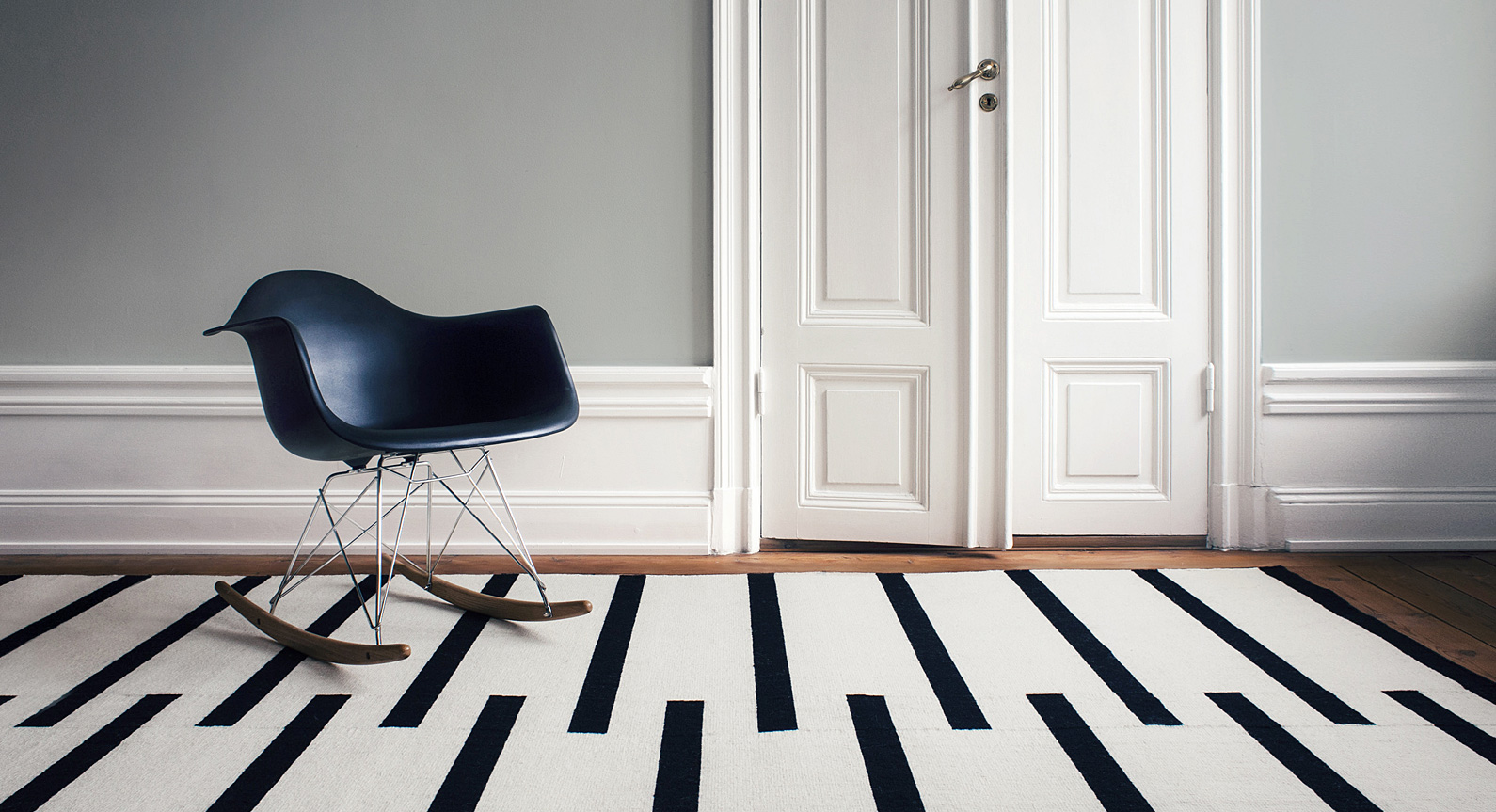 Home Comforts: Introducing The Scandi-Inspired Rugs Of Nordic Knots