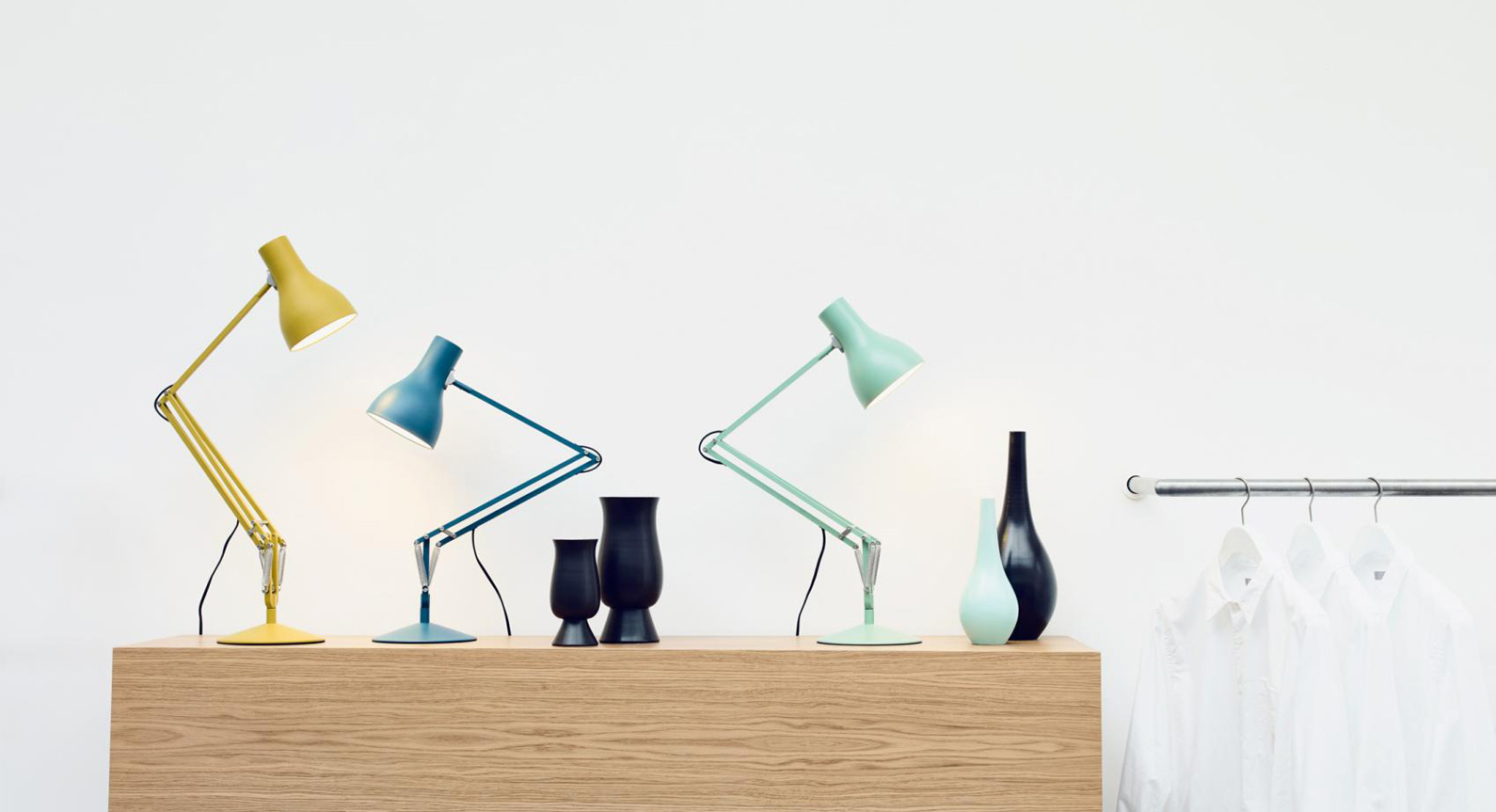 Why There's More To Anglepoise Than You May Think