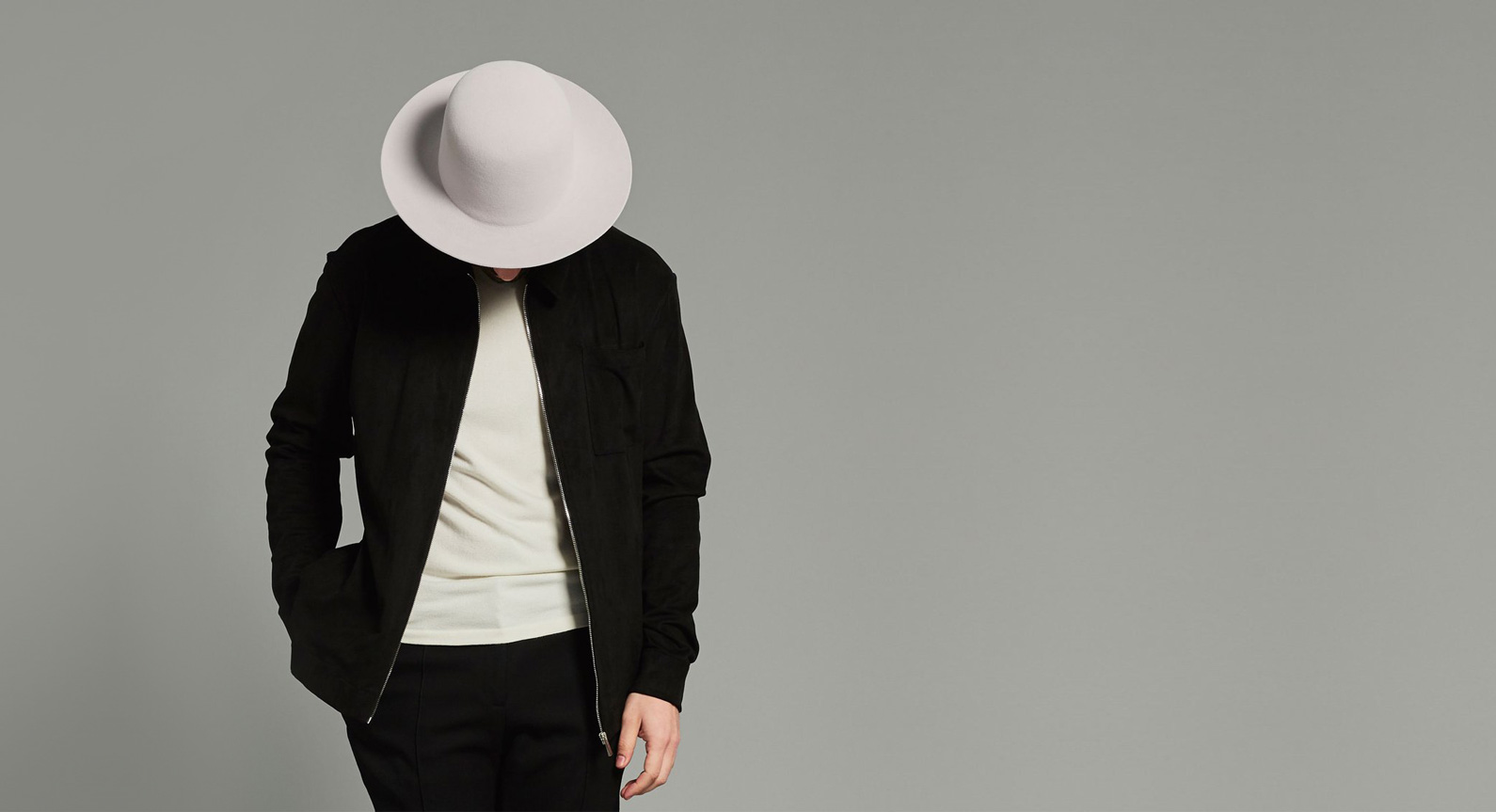 Introducing BYSJU: The British Brand Re-Shaping The Future Of Headwear