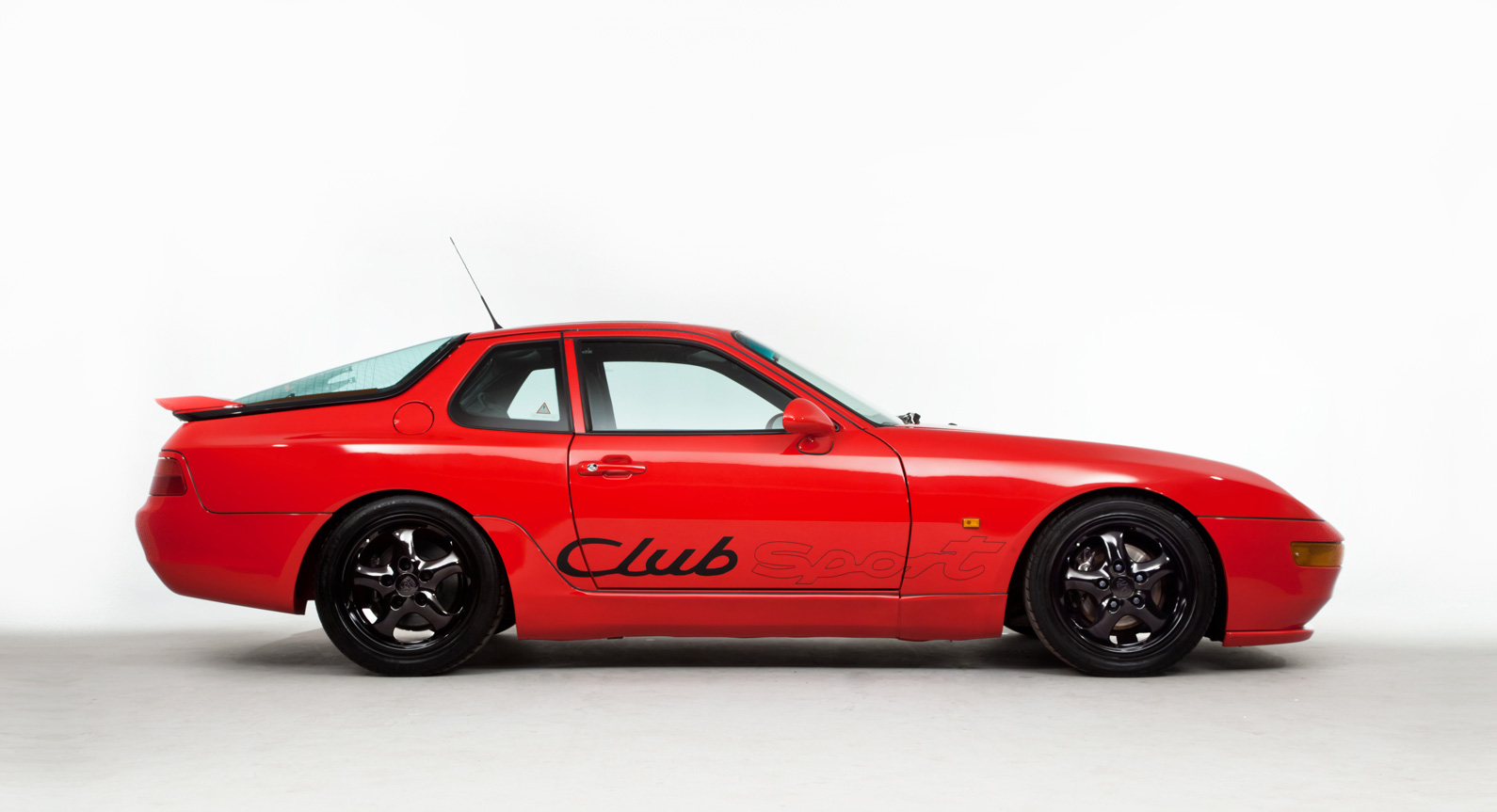An Affordable Future Classic: The Porsche 968 Sport