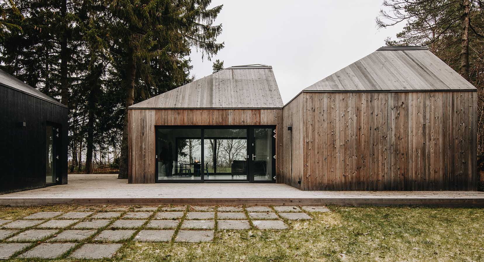 Four Interior Ideas From KUU Arhitektid's Estonian Cottage
