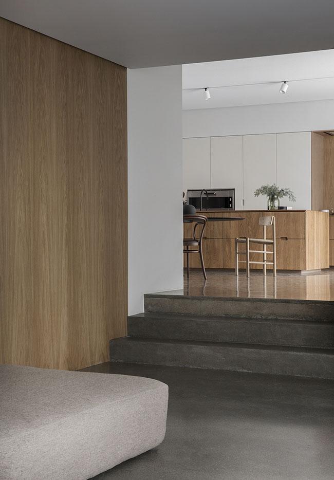 Norm Architects Design The Gjovik House 3