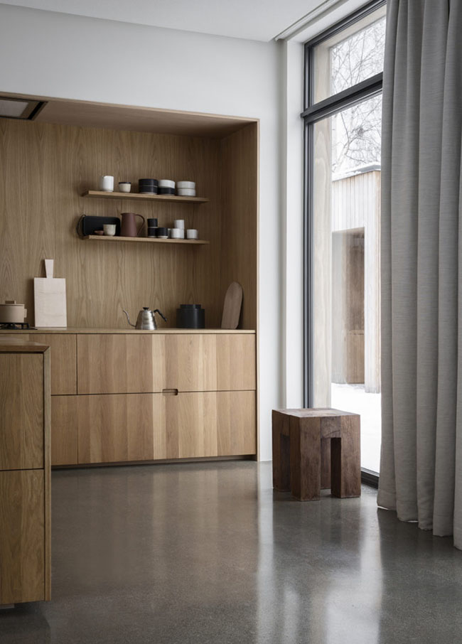 Norm Architects Design The Gjovik House 4