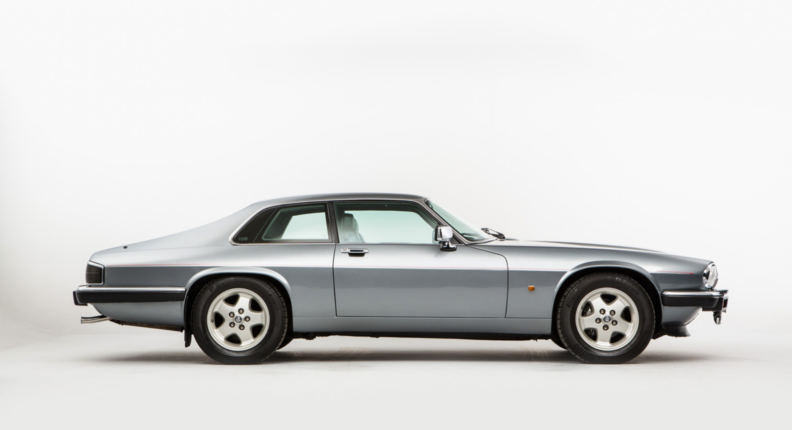 The 3 Ways This Jaguar XJS Can Enhance Your Life