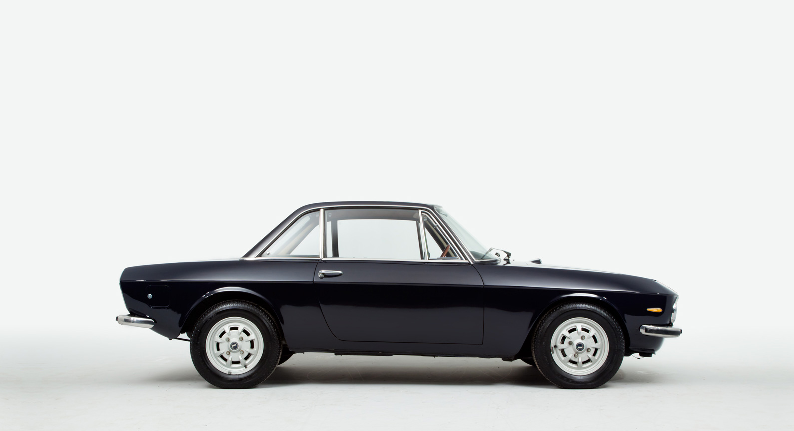 Perfectly Packaged: The 1972 Lancia Fulvia S2