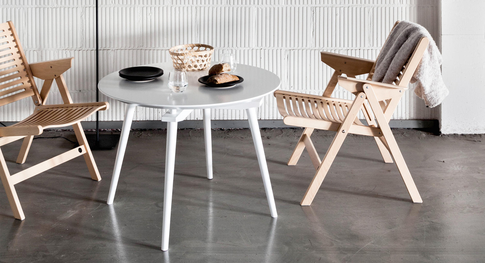 The Rex Kralj Chairs No Home Should Be Without