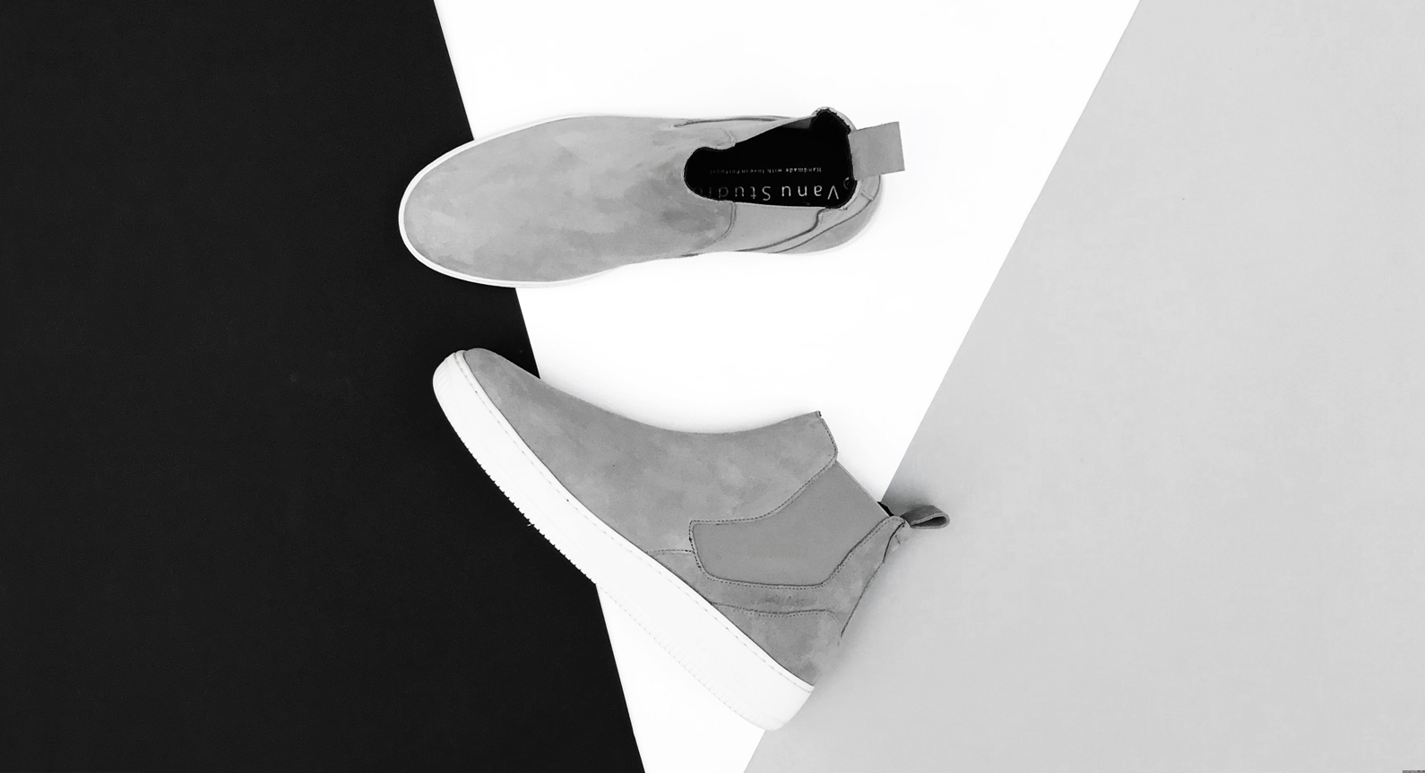 Introducing Vanu Studio: The Dutch Brand Redefining The Chelsea Boot