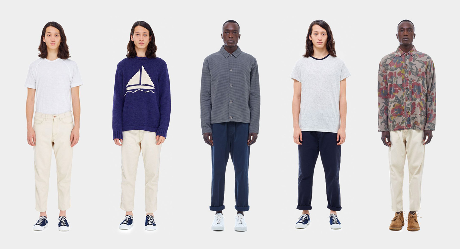The 5 Items Everyone Needs From The All-New YMC Collection
