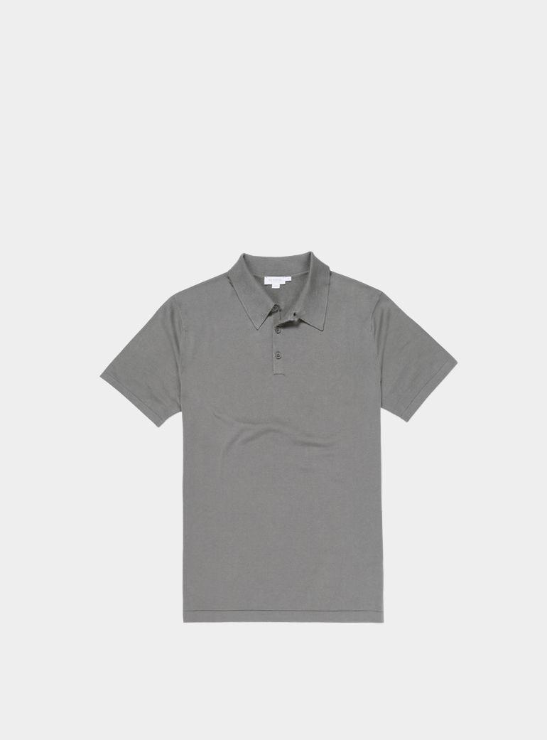 OPUMO Sunspel Polo Shirt