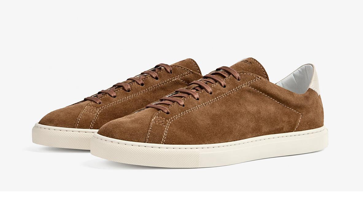 OPUMO CQP Sneakers