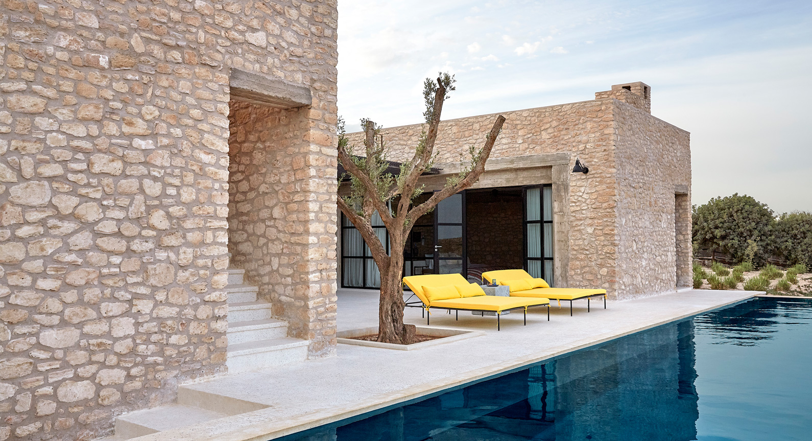 You Can Now Stay At This Secluded Hideaway In Essaouira, Morocco